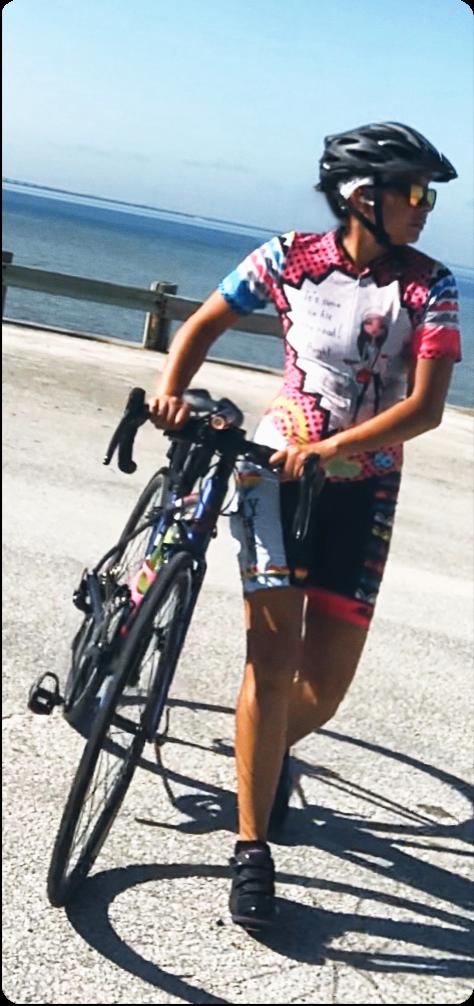 Isabel, 55, Tampa FL